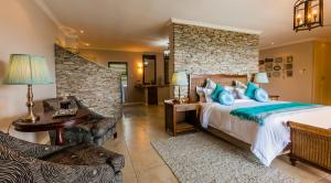 Meander Manor, Guest houses  Ballito - big - 137