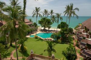 Aloha Resort, Курортные отели  Ламаи-Бич - big - 48
