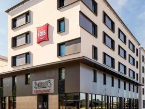 ibis Saint Quentin en Yvelines Velodrome