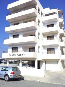 Zakos Court Apartments
