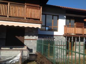 Accommodation in Razlog
