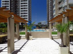 Departamento Aquamar, Appartamenti  Viña del Mar - big - 7