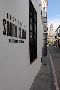 Hospederia Santa Clara