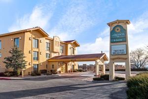 La Quinta Inn by Wyndham Santa Fe