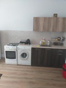 Apartment Lachevi