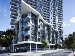 The Sebel Residences Melbourne Docklands