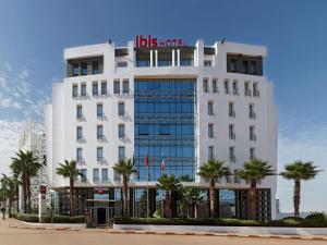 Ibis Casablanca Sidi Maarouf