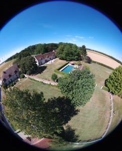 Location gîte, chambres d'hotes Le Bout Du Monde dans le département Indre 36