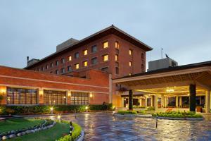 Crowne Plaza Hotel Kathmandu-S..