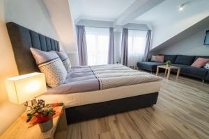 Apartamenty na Prusa