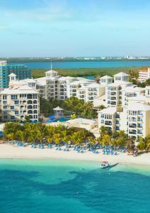 Barcelo Costa Cancun - All Inclusive