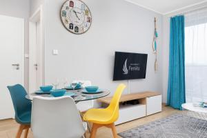 Feniks Apartamenty Baltic Summer SPA