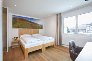 obrázek - Landhotel Hirschen Swiss Quality