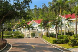 King Court Hotel Zhuhai