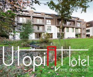 Utopia Hotel