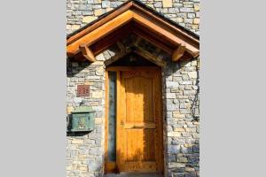 La Torre. Casa para 8p, soleada y vista panorámica - Hotel - La Massana