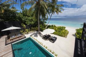 Outrigger Konotta Maldives Resort (17 of 108)