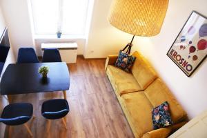 Classic apartments Pilsudskiego street