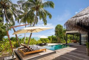 Outrigger Konotta Maldives Resort (11 of 108)