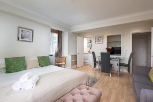 obrázek - Apartment 803 - Nell Gwynn House, Chelsea