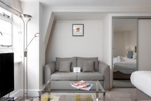 obrázek - Apartment 826 - Nell Gwynn House, Chelsea