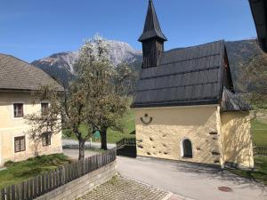 Accommodation in Goderschach