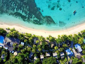 . Blue Lagoon Beach Resort