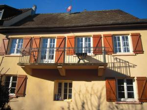 Accommodation in Ingersheim
