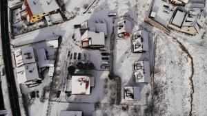 Domki Cicha Dolina Przy Beskid Sport Arena