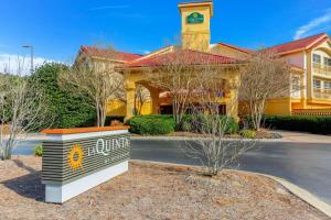 La Quinta by Wyndham Raleigh Durham Intl AP