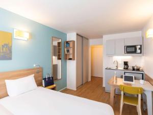 Location gîte, chambres d'hotes Aparthotel Adagio Access La Défense - Place Charras dans le département Haut de seine 92