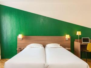 Location gîte, chambres d'hotes Aparthotel Adagio Access Carrières Sous Poissy dans le département Yvelines 78