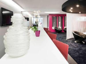 ibis Styles Hotel Brussels Louise