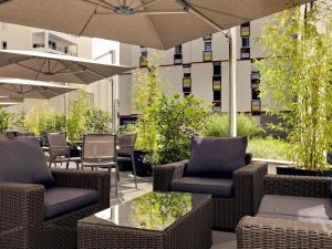 Location gîte, chambres d'hotes Mercure Clermont Ferrand centre Jaude dans le département Puy de Dôme 63