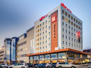 Отель Ibis Cheboksary Center