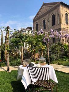 Madama Garden Retreat - AbcAlberghi.com