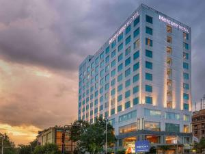 Mercure Hyderabad Kcp (Opening April 2016)