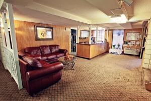 National 9 Inn Showboat, Motely  Casper - big - 11