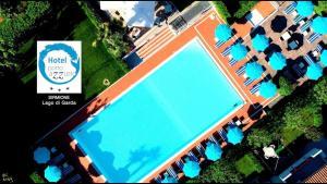 Hotel Porto Azzurro - AbcAlberghi.com