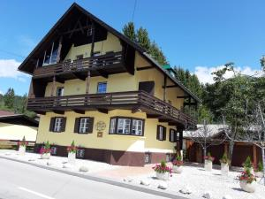 Haus Geiger - Accommodation - Seefeld