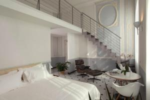 Hotel Le Nuvole Residenza d'Epoca - AbcAlberghi.com