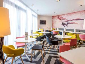 Hotel ibis Styles London Heathrow Airport (6 of 28)
