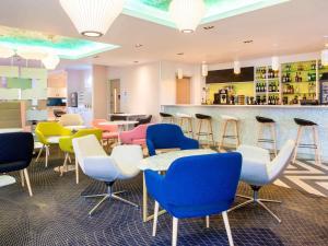Hotel ibis Styles London Heathrow Airport (8 of 28)