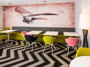 Hotel ibis Styles London Heathrow Airport (9 of 28)