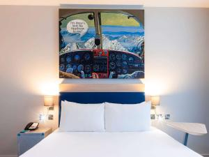 Hotel ibis Styles London Heathrow Airport (17 of 28)