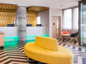 Hotel ibis Styles London Heathrow Airport (27 of 28)