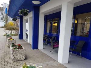ibis budget Erfurt Ost, Hotely  Erfurt - big - 12