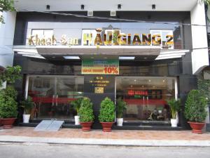 Hau Giang 2 Hotel, Кантхо