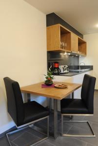 Apart Alpinlive, Aparthotels  Ladis - big - 34
