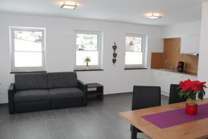 Apart Alpinlive, Aparthotels  Ladis - big - 11